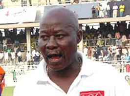 Coach Attuquayefio dies