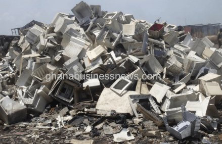 Multiple studies show Ghana e-waste contamination is spreading