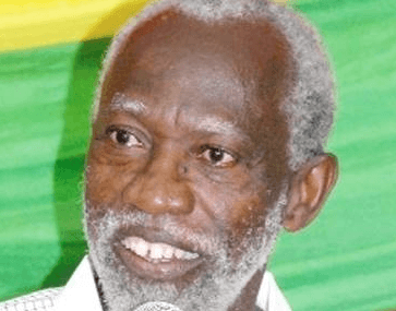 Africa needs strong men – Prof Adei
