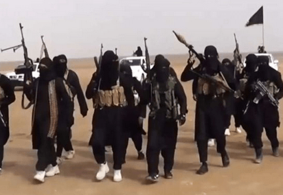 The US can't subdue ISIS by training and arming pockets of rebels