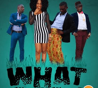 'What can come can come' stage play to be premiered in Accra