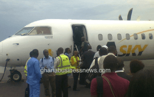 ASKY Airlines resumes flights effective August 3
