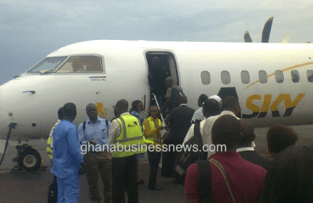 We flew two million passengers in five years – ASKY Airlines