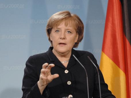 German Chancellor to visit Ghana