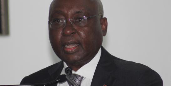 I will handover to new President on September 1 – Kaberuka