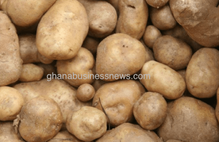 UDS, RING sign potatoes distribution contract