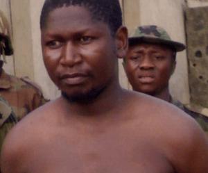 Mohammed Yusuf - Boko Haram founder