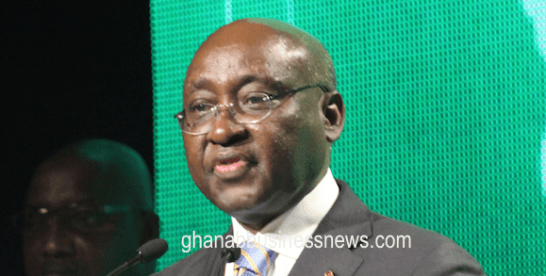 Kaberuka walks out of AfDB today, after 10 years