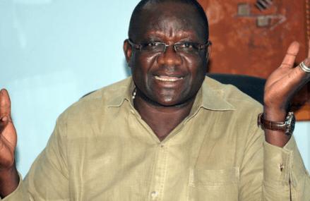 NPP supporters call for reinstatement of Paul Afoko