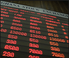 Ghana Stock Exchange takes action against non-performing companies