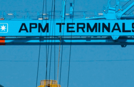 Maersk Group to invest $1.5b in Ghana's Tema Port