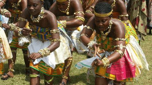 Ghana Dance Festival launched in Accra