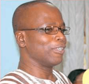 Parties high filing fees inimical to democratic gains – Ayeboafoh