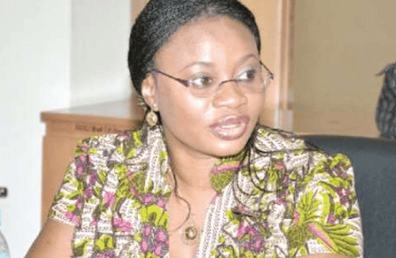 Charlotte Osei appointed new Ghana EC boss
