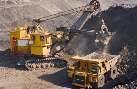 Activities of some mining companies said to lead to rise in illegal mining