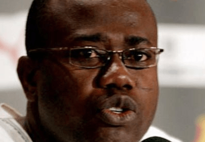 Kwesi Nyantakyi has played his part for Ghana football – Mohammed Polo
