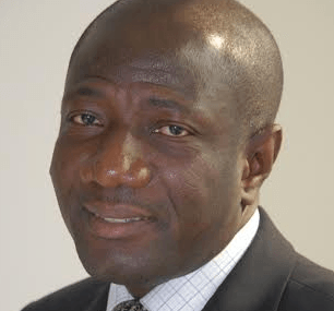 Ebenezer Asante becomes first Ghanaian CEO at MTN Ghana