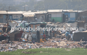 Respect the rights of slum dwellers – Dr. Odamptey