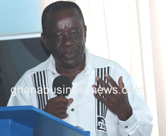 Kan-Dapaah scolds post-election hooligans