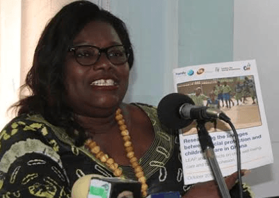 Gender Ministry allocates GH₵3.9m to June 3 flood and fire victims