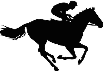 Horse racing commences in September