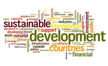 Financing the Future – SDGs should leave no one behind