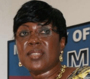 I will eradicate the greedy and selfish tag on NDC – Dzifa Attivor