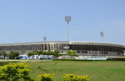 GFA bans Hearts of Oak from playing at Accra Sports Stadium