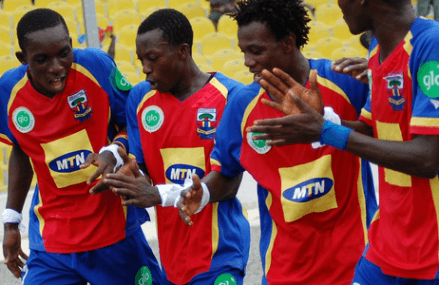 Concerned Members of Accra Hearts of Oak call for stakeholders meeting