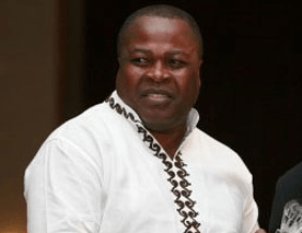 Olympics will survive relegation – Pappoe