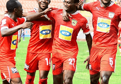 Kotoko readies to do battle with Aduana