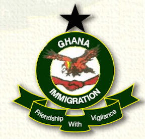 Ghana Immigration Service uncovers fraudulent recruitment scam