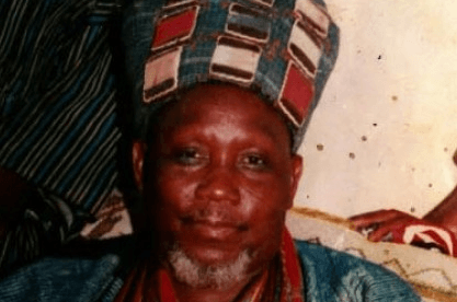 Minister denies announcing Ya-Na's burial
