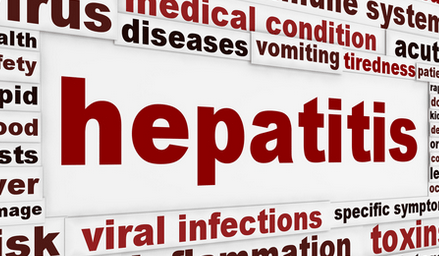 About 400 million people worldwide infected with Hepatitis B