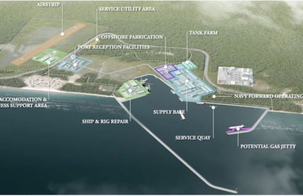 Atuabo free port project to be operational in 2017