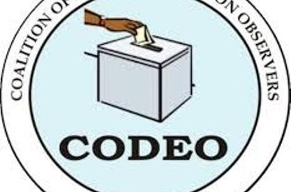 Assembly aspirants in promise sprees – CODEO