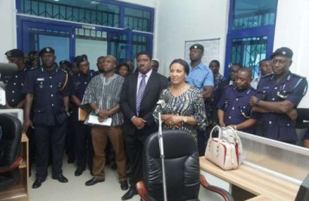 Government to support customs single window operations