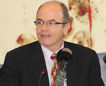 Ghana is not on debt meltdown like Greece – World Bank Economist