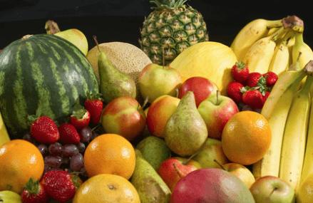 Fruit processors undergo training