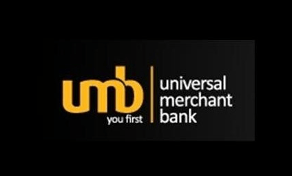 Universal Merchant Bank launches Visa Debit Card