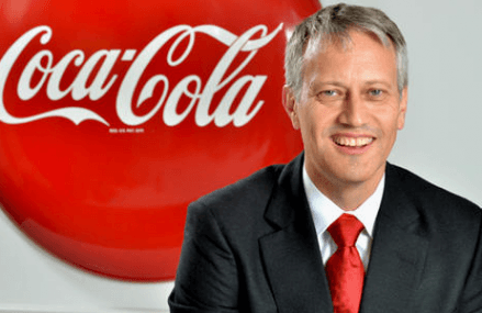 Coca-Cola appoints James Quincey President and COO