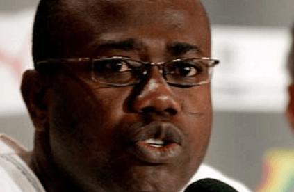 Nyantakyi retains position on FIFA Executive Committee
