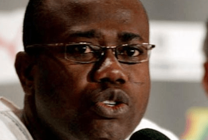 Nyantakyi retains position on FIFA Executive Committee