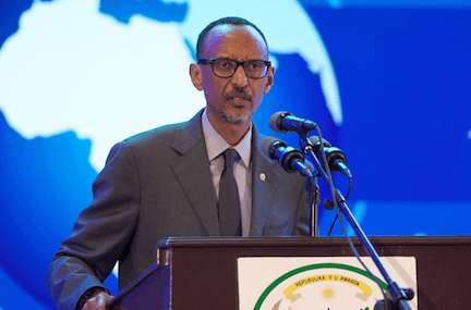 Replacing role of the state with externally funded NGOs left Africa in poverty – Kagame