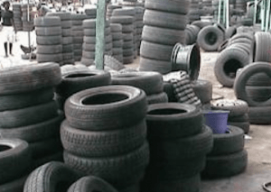 Adding value to Ghana's rubber by manufacturing tyres as AfCFTA starts