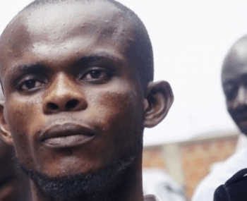 Court refers Charles Antwi to Accra Psychiatric Hospital