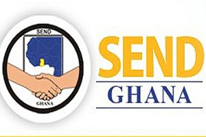 SEND Ghana raises eyebrow on unspecified allocations in budget