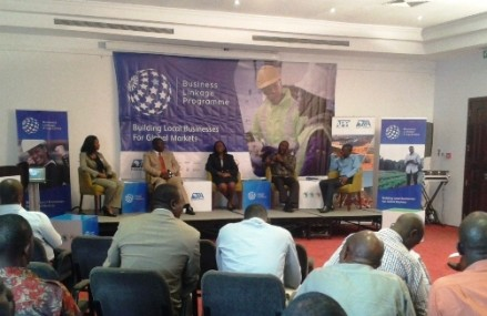 Ghanaian SMEs to receive $4 million training boost