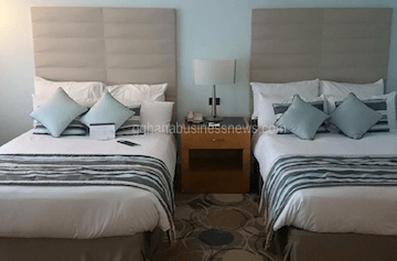 "Government to establish ""Akwaaba Hotels""' to boost domestic tourism"