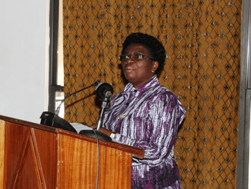 ECOWAS will not relent in fight against Small Arms – Commissioner